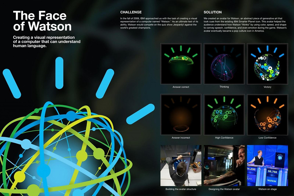 IBM's Watson is better at diagnosing cancer than human doctors - Read More from Wired