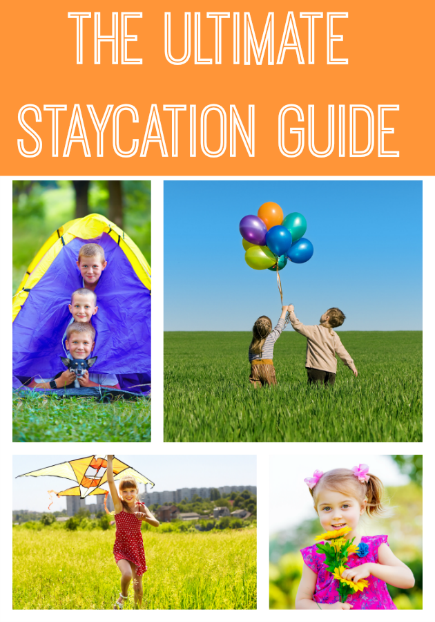 Inexpensive staycations your kids will love according to SheKnows