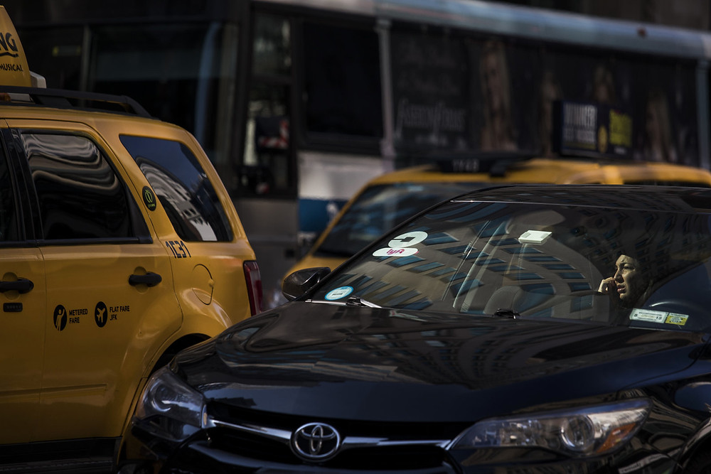 NYC mayor signs ride-hailing vehicle cap into law - Read More from Engadget