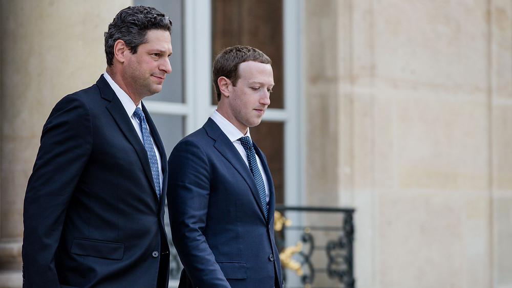 Facebook VP Who Incensed Staff by Supporting Brett Kavanaugh Later Hosted a Party for Him - Read More from Gizmodo