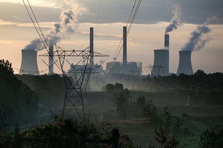 Government Report Finds Drastic Impact of Climate Change on U.S. - Read More from The New York Times