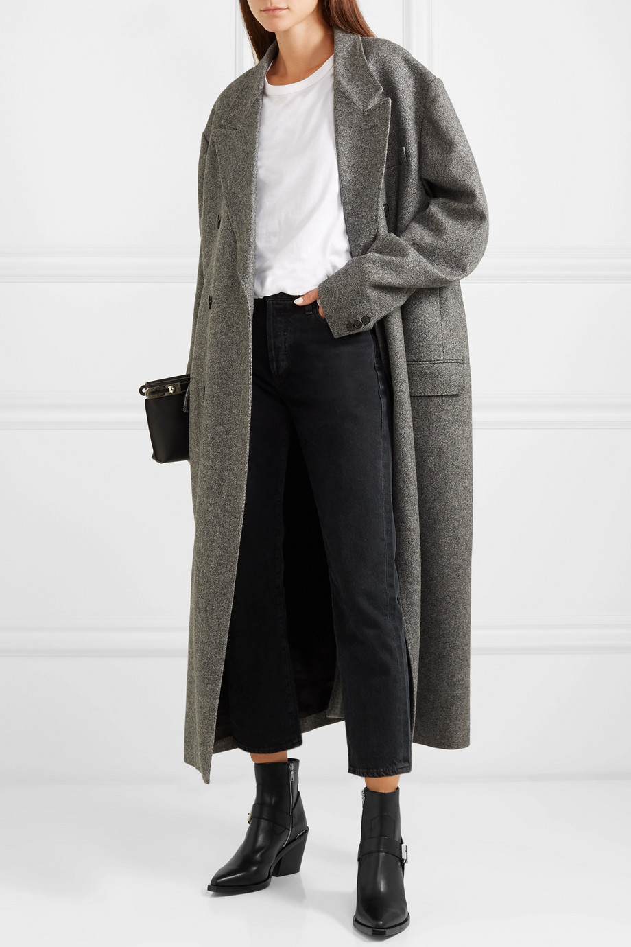 Rag & Bone Ryder leather ankle boots $595
