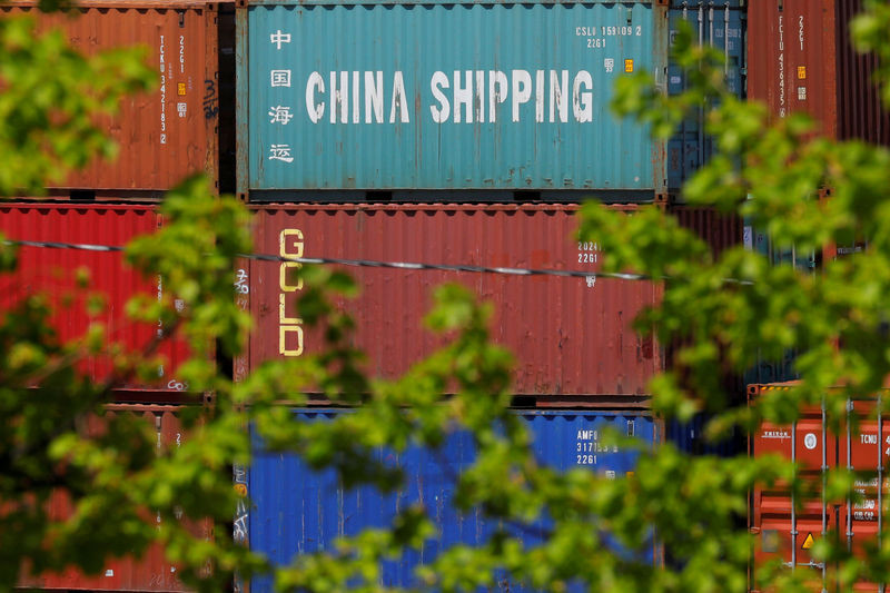 Chinese state media accuse U.S. of 'mobster mentality', vow to fight tariffs - Read More from Reuters