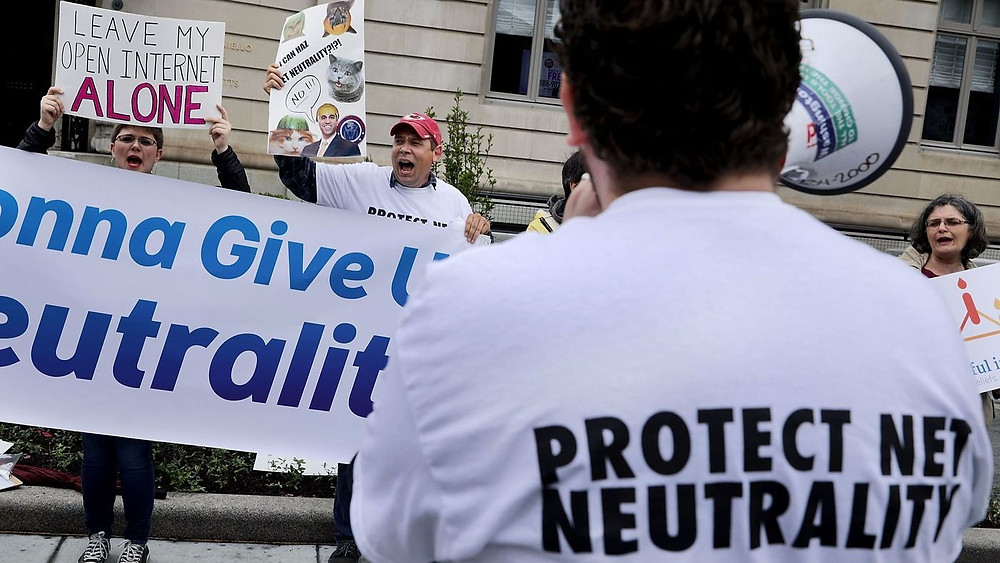 California Lawmakers Accused of 'Corruption' After Gutting Net Neutrality Bill - Read More from Gizmodo