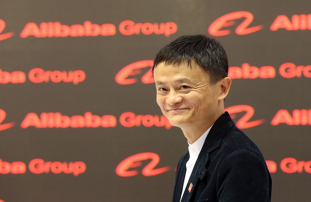 Alibaba announces CEO Daniel Zhang will succeed Jack Ma as chairman next year - Read More from Techcrunch