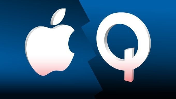 Apple and Qualcomm Slap-Fight Continues with 'Ban' on iPhone Sales in China - Read More from Gizmodo