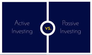 Ask the Financial Expert: The Difference Between Passive and Active Investments - Read More from Forbes