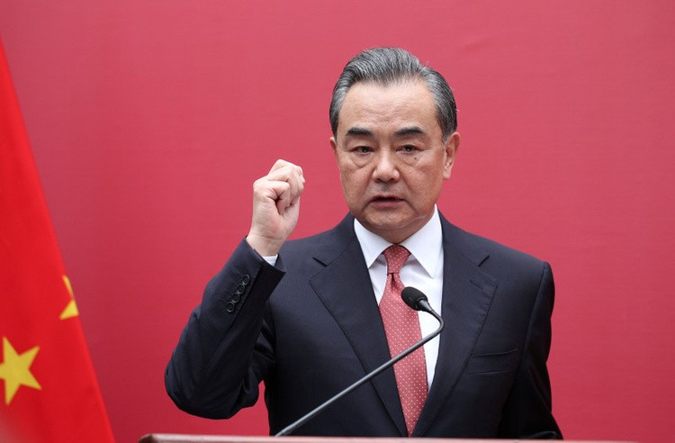 China senior diplomat says Beijing, Washington must avoid Cold War mentality - Read More from Reuters