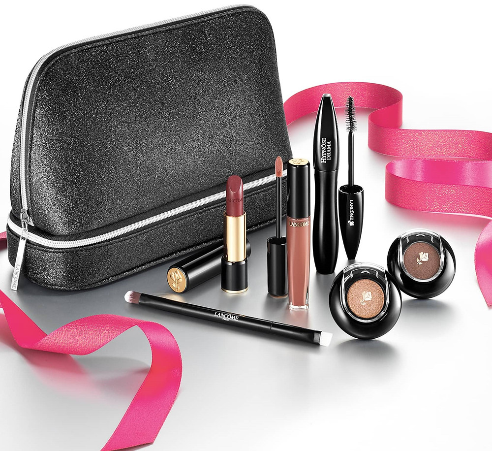 Lancome Makeup Must Haves Collection $42.50
