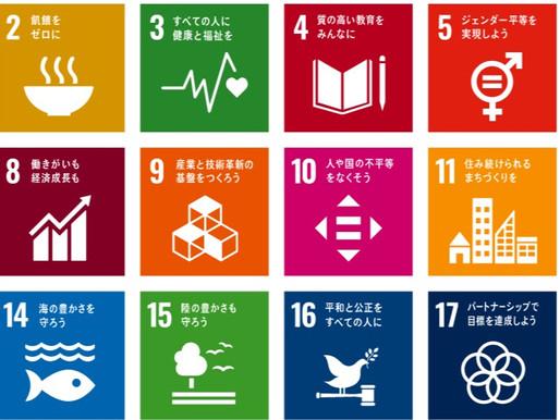 国外部オンライン企画紹介(SDGsチーム)