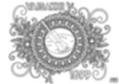 Happy Vaisakhi Khalsa 1699 Activity Sheet Greeting Card Khala Sirjina Divas Poster