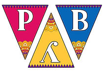 Bandi Chhor Divas Bunting Coloured - PYB