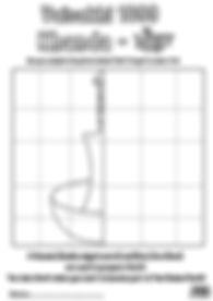 Vaisakhi Khalsa 1699 Khanda Bata Activity Sheet