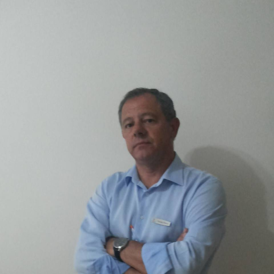 Francisco Martins Santos, gerente