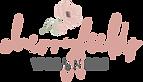 Cherryfields - Primary Logo Rose - 300px