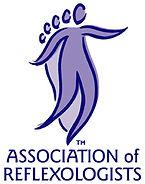 AOR logo, reflexology, association of reflexologst, Facial reflexology, oot reflexology, had reflexology, pregnancy reflexology, anique hobden qualified reflexologist and full member of the AOR