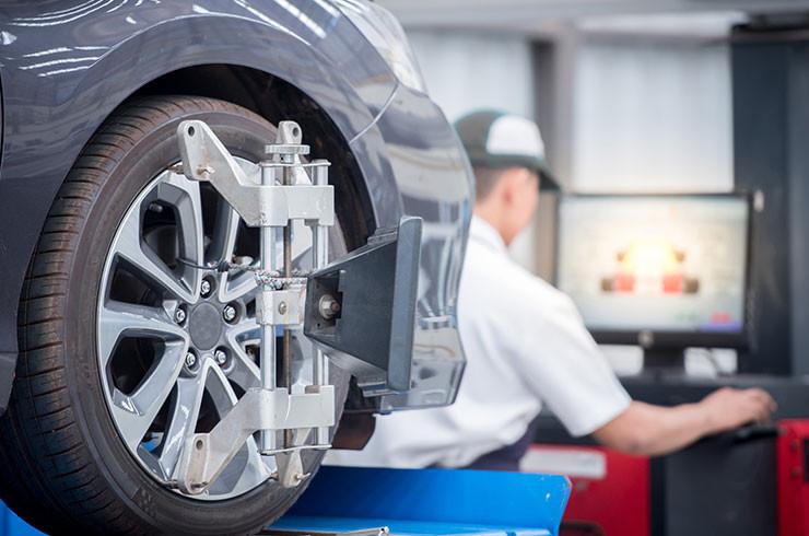 desgaste do pneu dicas