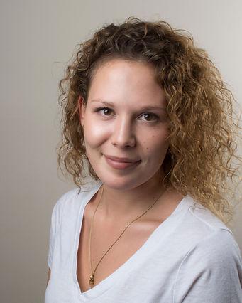 Ally Swist, Registered Massage Therapist, Reiki Practitioner