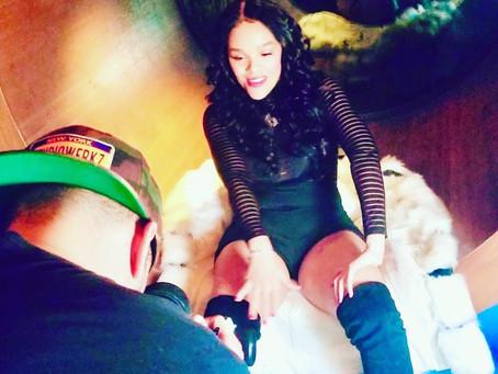 Zoe Rosegold Music Video