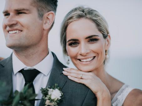 The Wedding of Kate and Kieran | Te Awanga | Hawke's Bay