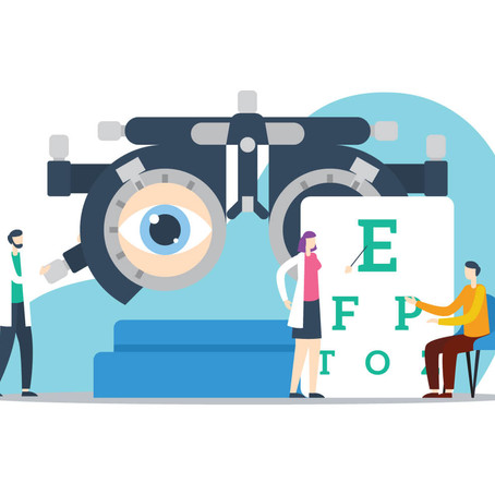 La télémédecine et l'ophtalmologie