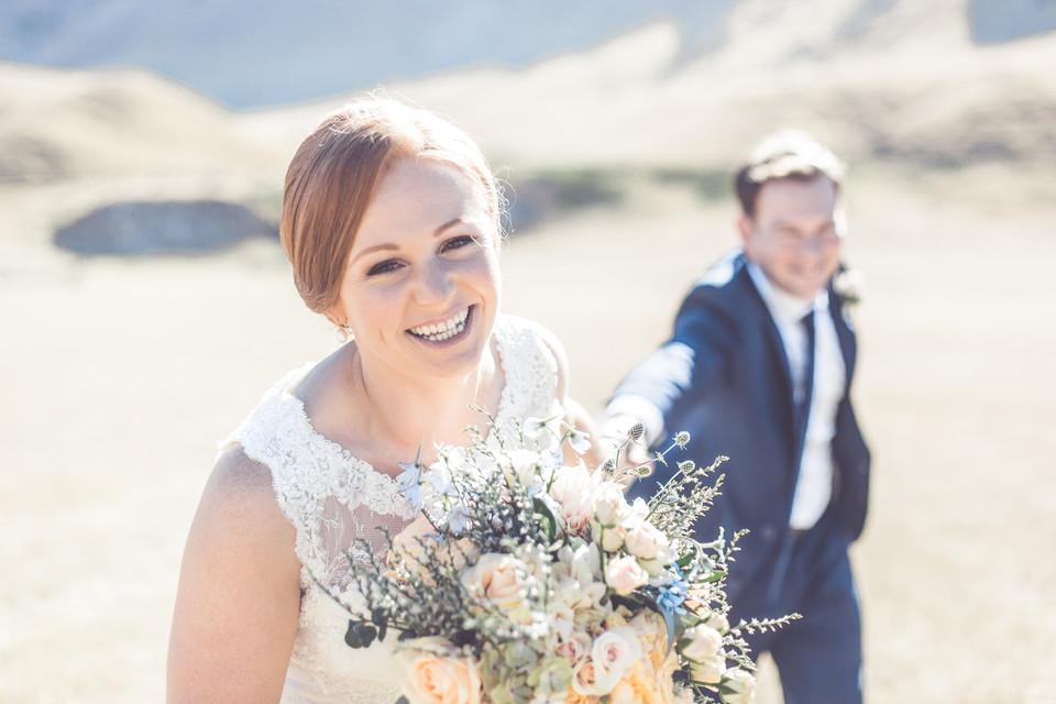 Richard Wood Hawke's Bay Wedding Photographer