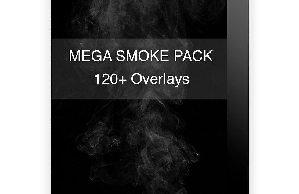 Richard Wood 120+ MEGA Smoke Pack