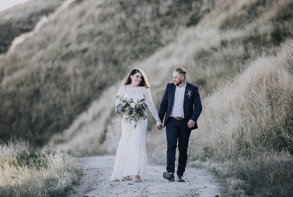 Wedding Photography | Bay View | Napier | Hawke's Bay