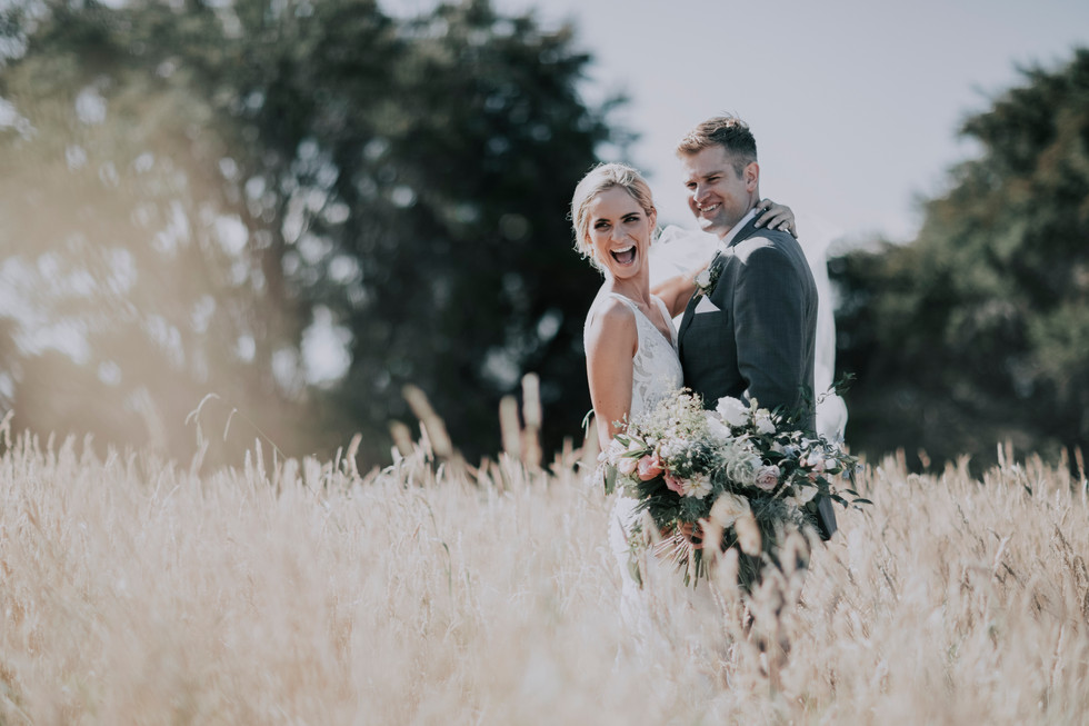 Richard Wood Hawke's Bay Wedding Photographer