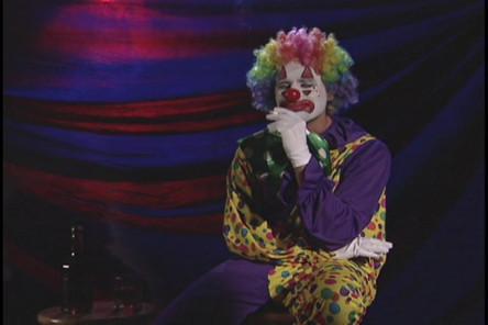 Clucko the Clown