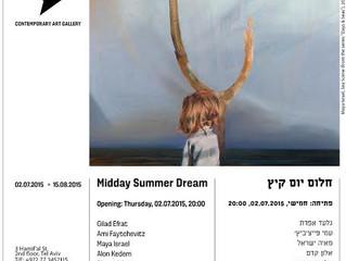 Midday Summer Dream