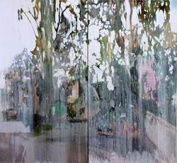Window (Diptych)