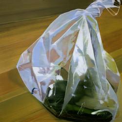 Cucumber Bag