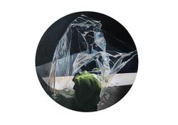 Dark lettuce