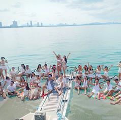 Group photo on yacht trampoline.jpg