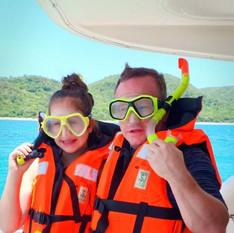 snorkeling from yacht in pattaya.jpg
