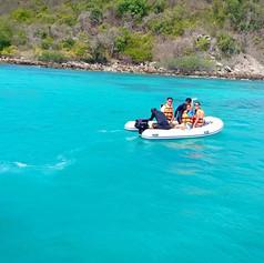 Snorkeling on Dingy in Pattaya.jpg