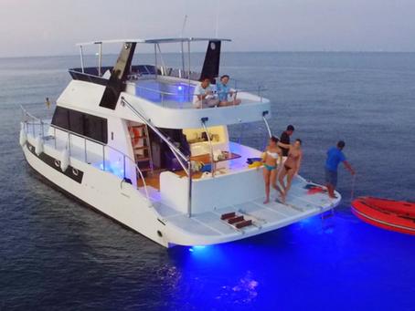 Yacht Charter In Pattaya