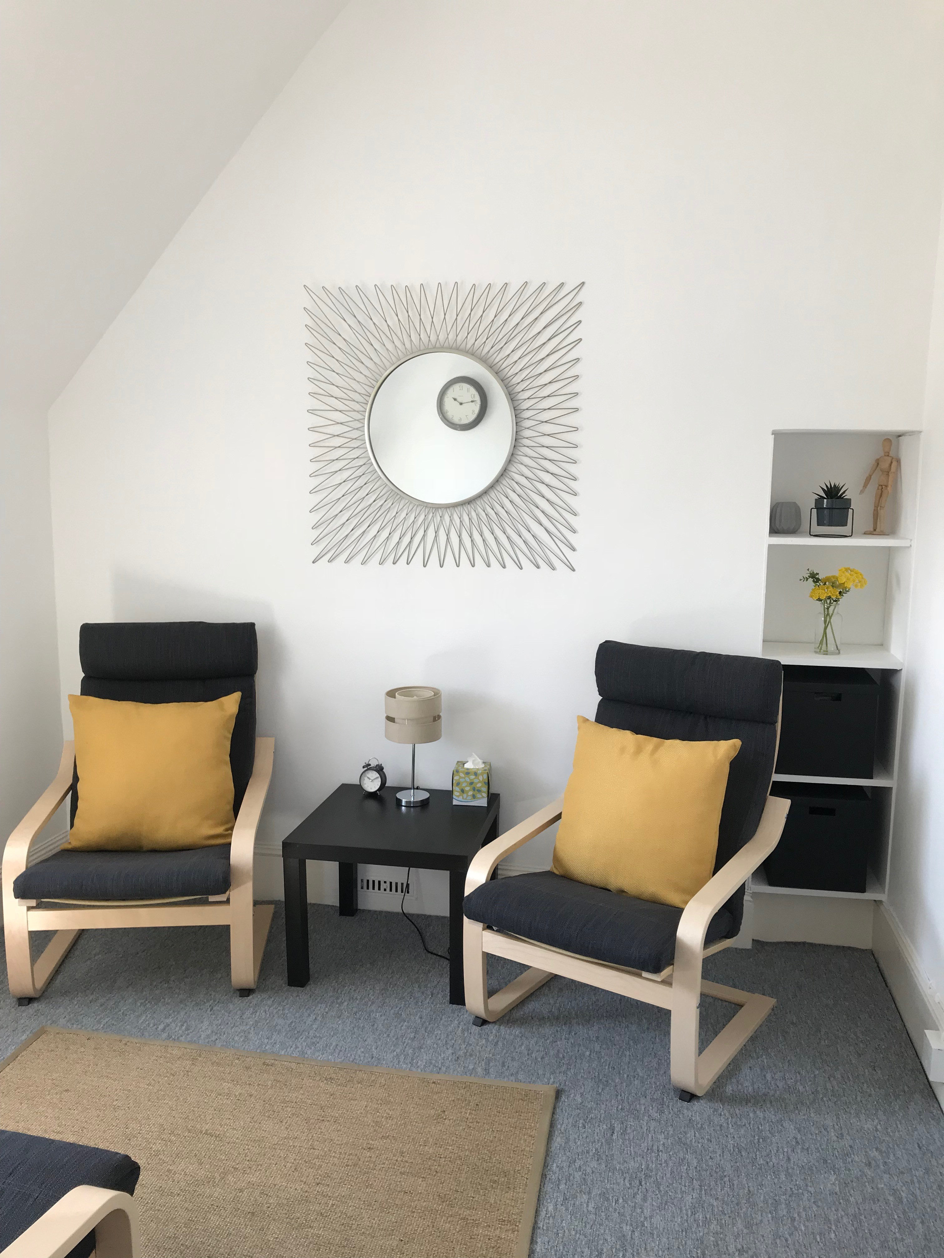 Therapy Room B