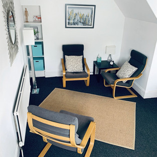 Therapy Room A