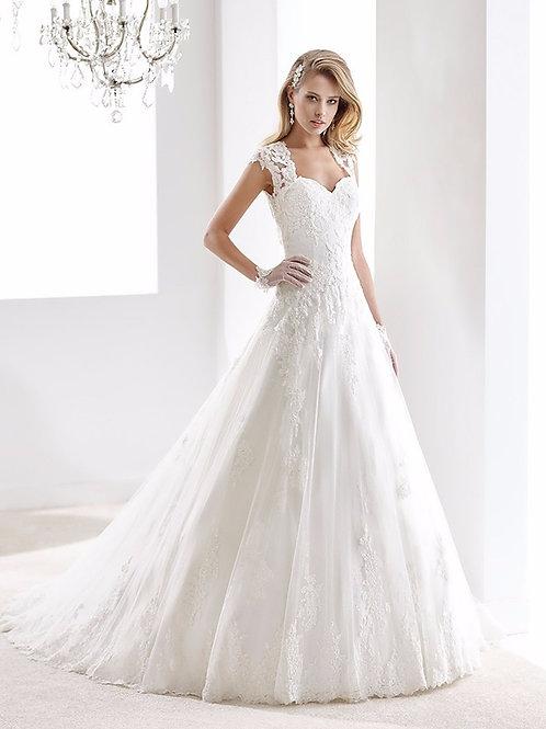 Vestido De Noiva Princesa Intimidade