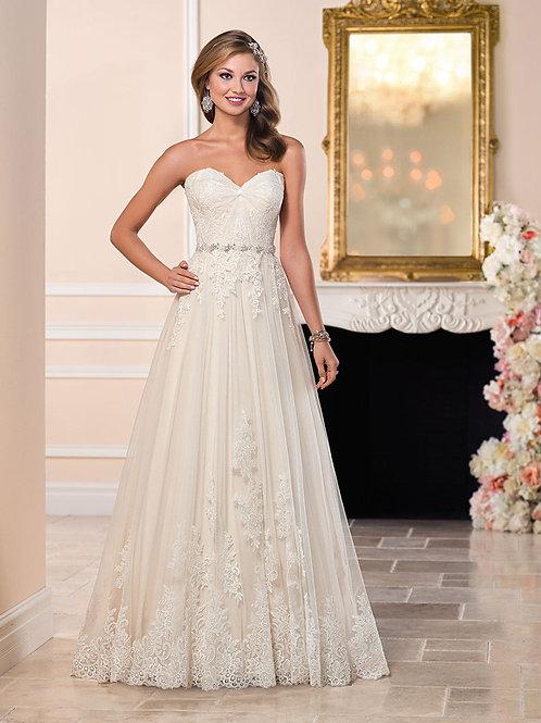 Vestido De Noiva Apuro
