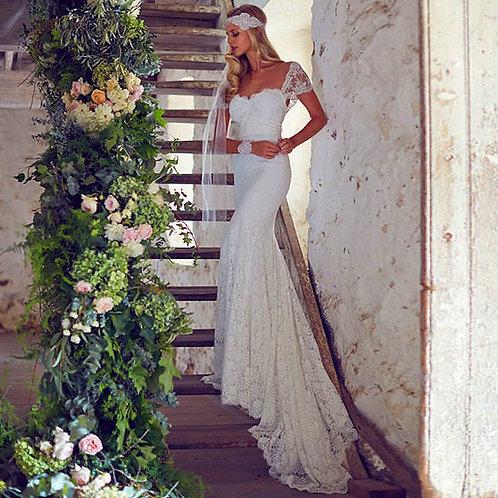 Vestido De Noiva Célebre