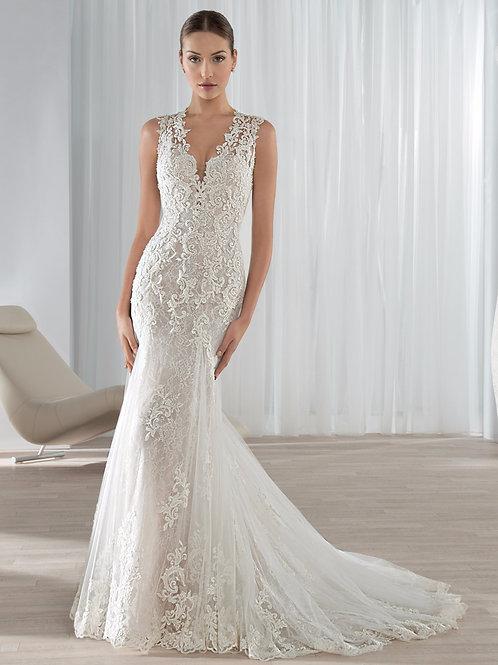 Vestido De Noiva Sereia Vantagem