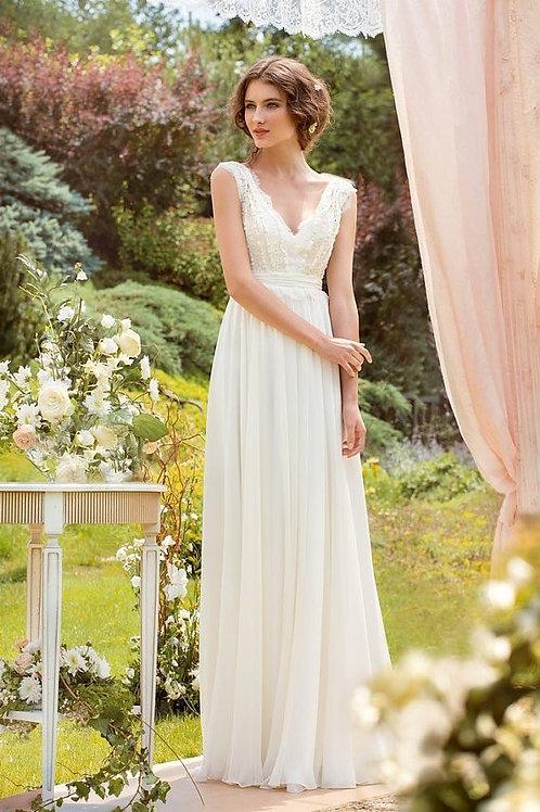 Vestido De Noiva Cordial
