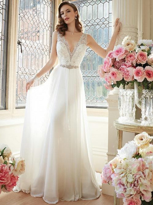 Vestido De Noiva Seleto