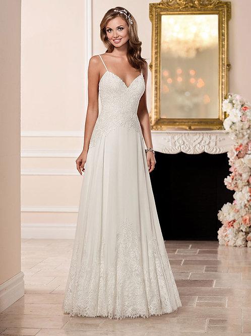 Vestido De Noiva Predomínio