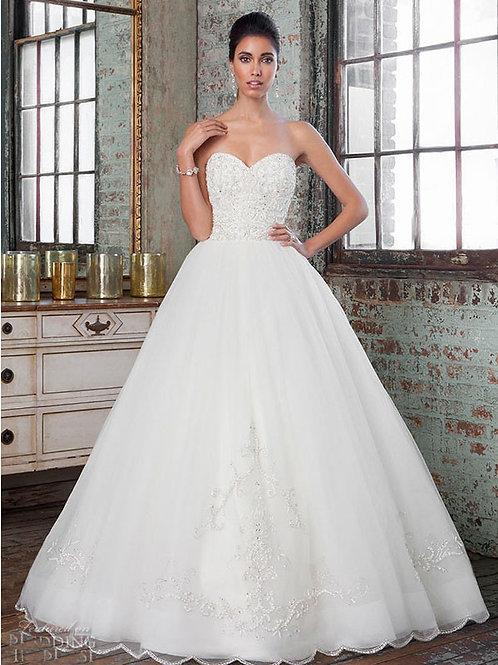 Vestido De Noiva Tomara Que Caia Prevalência