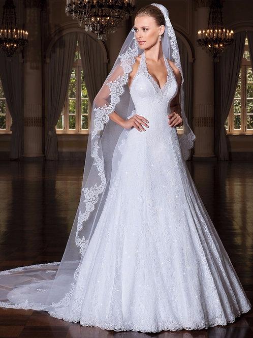 Vestido De Noiva Princesa Preferência