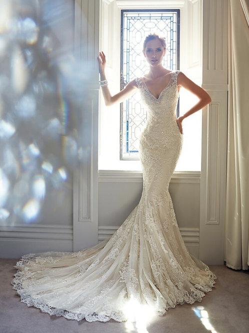Vestido De Noiva Bem Querer Sereia